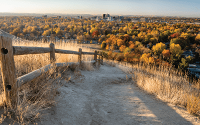 Explore Idaho Real Estate