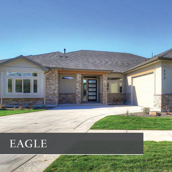 Eagle Homes & Real Estate