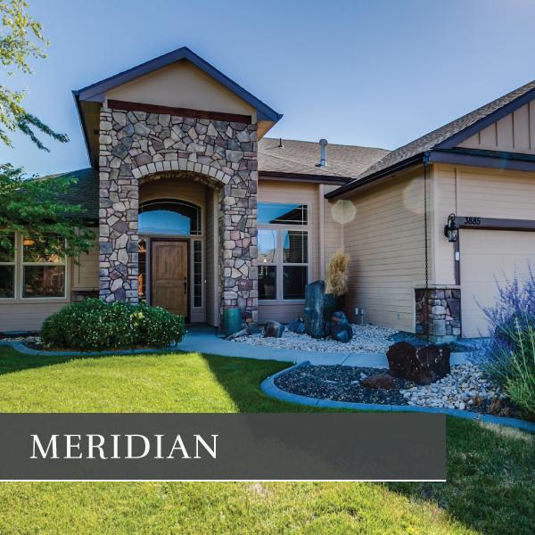 Meridian Homes & Real Estate